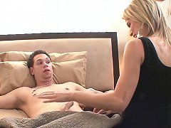 Stepmommy Is Gonna Take Care Of You Free Porn E5 Xhamster