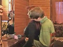 Russian Mom And Son S Friend Vporn Com